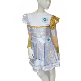 Miracle Tunes costume