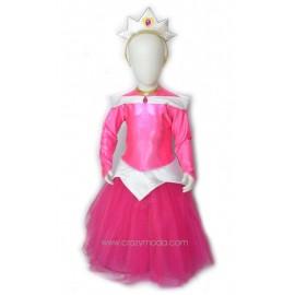 Costume bimba Aurora