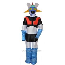 Costume bimbo Mazinga Z