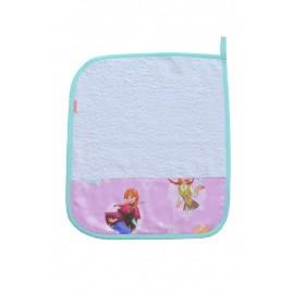 asciugamano frozen 1