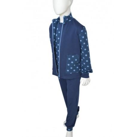 Gim suit goal