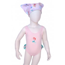 princess girl swimsuit