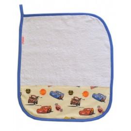 asciugamano cars