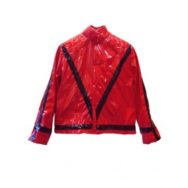 Thriller jacket