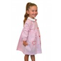 Girls Infant School Smock