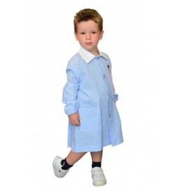Boys Junior School Smock